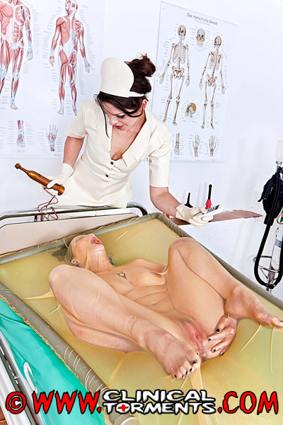 Gay bondage medical exam story xxx pussy
