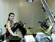 Lady Lilith - Rubber Clinic Extreme